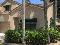 Home for sale: 1625 Cypress Pointe Dr. 1-11, Coral Springs, FL 33071