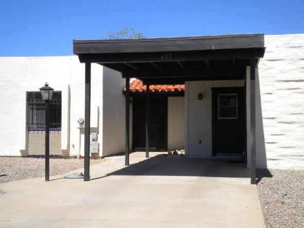 455 N. Calle del Chancero, Green Valley, AZ 85614 Photo 1