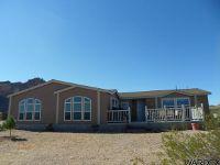 Home for sale: 1725 S. Gleeson Rd., Golden Valley, AZ 86413