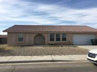 Home for sale: 6141 E. 40 Pl., Yuma, AZ 85365