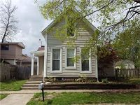 Home for sale: 14 Wood St., Greenfield, IN 46140