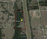 Home for sale: Tbd Ih 45 South, Fairfield, TX 75840
