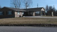 Home for sale: 2 14th/Cleveland, Baxter Springs, KS 66713