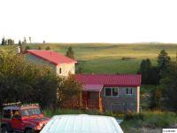 Home for sale: 687 Leitch Creek Rd., Kooskia, ID 83539
