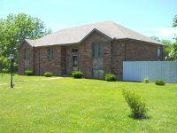 Home for sale: 701 Bluebird Dr., Aurora, MO 65605