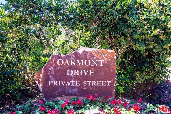 39 Oakmont Dr., Los Angeles, CA 90049 Photo 16