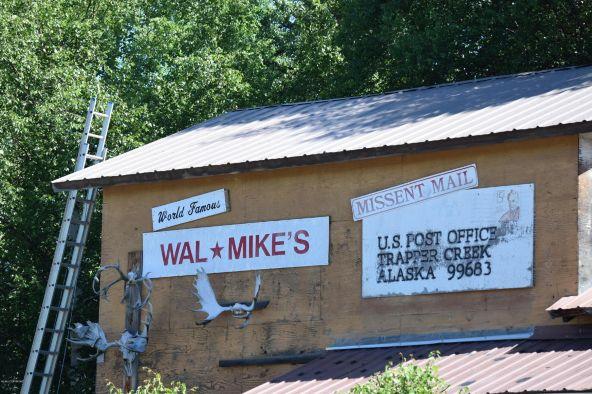 10674 E. Susitna River Rd., Trapper Creek, AK 99683 Photo 2