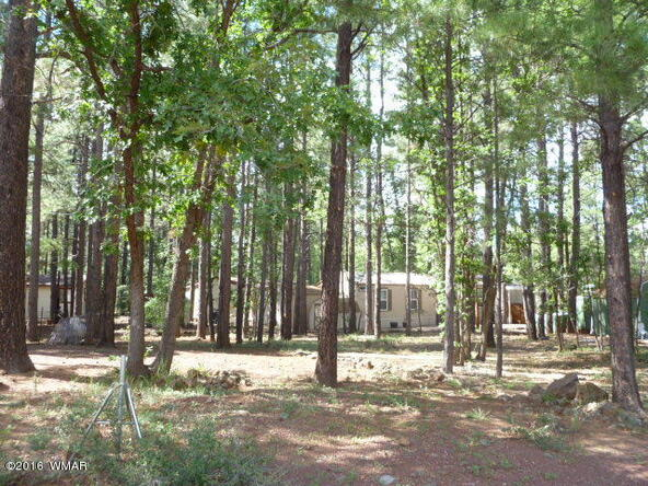 4230 Moon Creek Ct., Pinetop, AZ 85935 Photo 1