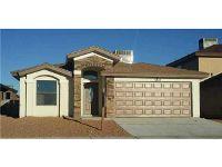 Home for sale: 7144 Long Meadow Dr., El Paso, TX 79934