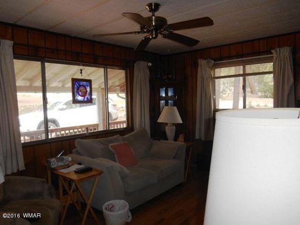 3337 Pine Cone Dr., Overgaard, AZ 85933 Photo 26