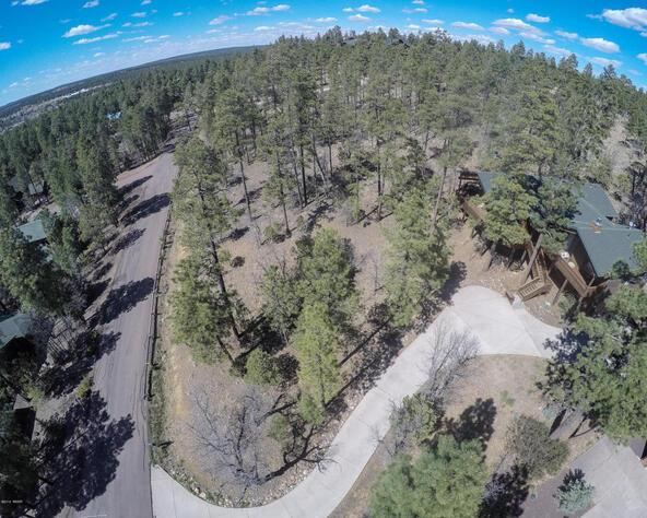 2427 Pine Wood Ln., Pinetop, AZ 85935 Photo 34