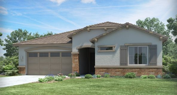 3561 E Peartree Lane, Gilbert, AZ 85298 Photo 1