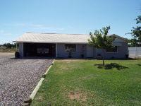 Home for sale: 214 S. Cleveland, Bowie, AZ 85605