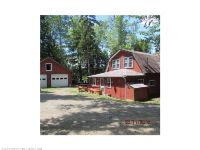 Home for sale: 64 Ludden Ln., Lincoln, ME 04457