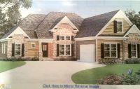 Home for sale: 746 Ridgeview Ct., Hampton, GA 30228