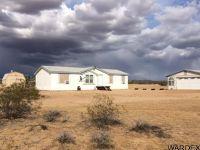 Home for sale: 21570 S. John Wayne Rd., Yucca, AZ 86438