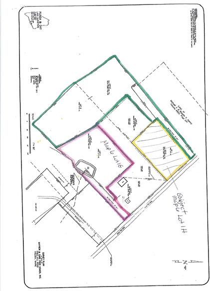Lot 1-G Dole Hill Rd., Holden, ME 04429 Photo 16