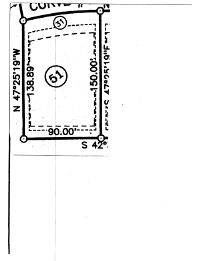 Home for sale: Lot 51 Clubhouse Dr., Ledbetter, KY 42058