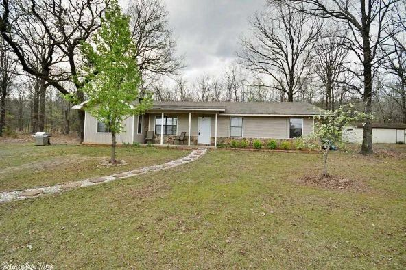 100 Roden Mill Rd., Conway, AR 72032 Photo 3
