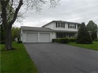 Home for sale: 44 Kaymar Dr., Bergen, NY 14416