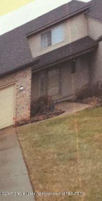 Home for sale: 2314 Coyote Creek Dr., Okemos, MI 48864