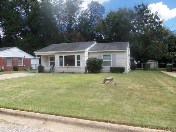 510 Capitol Parkway Ct., Montgomery, AL 36107 Photo 2