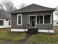 Home for sale: 116 E. Allen, Farmer City, IL 61842
