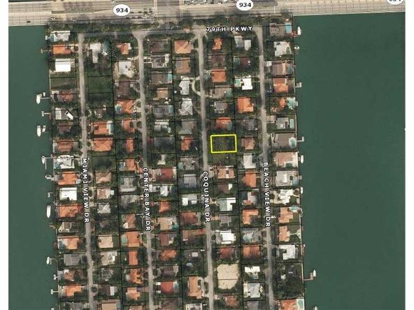 7700 Coquina Dr., North Bay Village, FL 33141 Photo 2