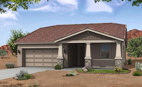 8811 S. 41st Glen, Laveen, AZ 85339 Photo 1