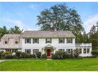 Home for sale: 1277 Smith Ridge Rd., New Canaan, CT 06840
