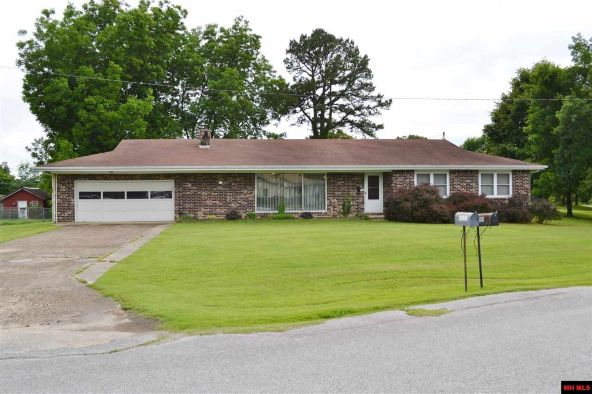 105 E. 12th St., Yellville, AR 72687 Photo 1