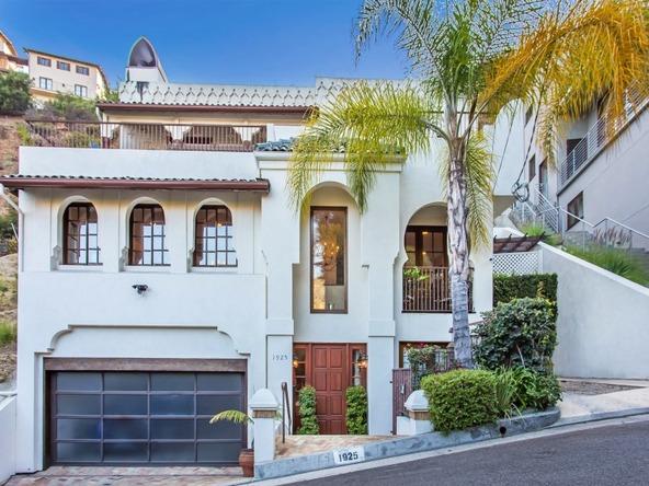 1925 Curson Pl., Los Angeles, CA 90046 Photo 1