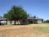 Home for sale: 996 County Rd. 410, Merkel, TX 79536