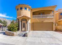 Home for sale: 5788 Teresa del Mar, El Paso, TX 79912