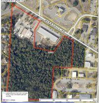 Home for sale: 000 Berryhill Dr., Milton, FL 32583
