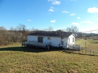 Home for sale: 963 Ed Monroe Rd., Falmouth, KY 41040
