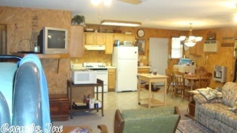 1062 Gr 104 (Lake Ashbaugh Area), Delaplaine, AR 72425 Photo 9