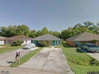 Home for sale: El Scott, Baton Rouge, LA 70811