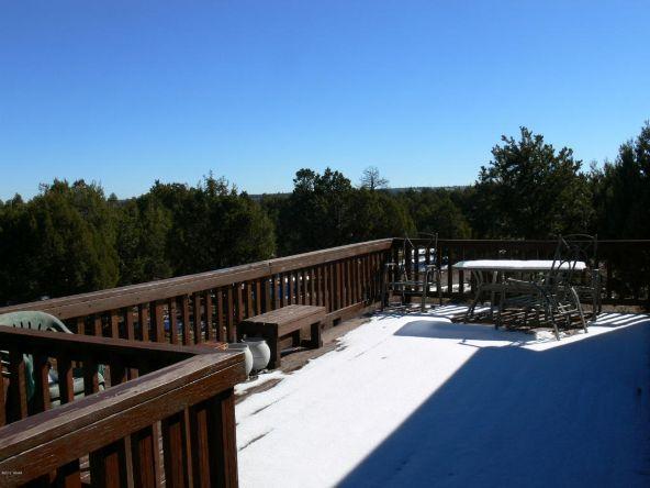 3557 Juniper Break Trail, Overgaard, AZ 85933 Photo 1