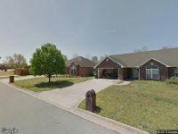 Home for sale: Plantation, Fayetteville, AR 72704