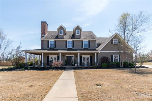 6900 Hunter Crossing Dr., Fort Smith, AR 72916 Photo 1