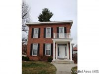 Home for sale: 404 E. 2nd South St., Carlinville, IL 62626