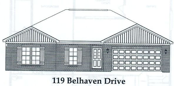 119 Belhaven, Dothan, AL 36303 Photo 3