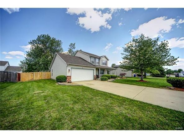 804 Country Meadow Ln., Belleville, IL 62221 Photo 42