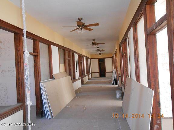 1055 N. G Avenue, Douglas, AZ 85607 Photo 1