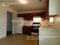 Home for sale: 9477 Cadet Rd., New Market, VA 22844