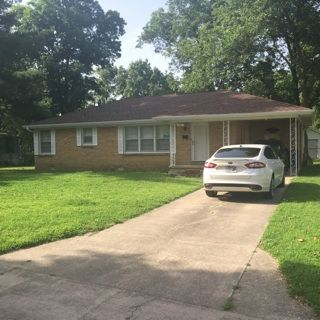 1017 Illinois, Blytheville, AR 72315 Photo 1