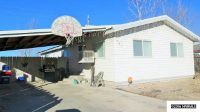 Home for sale: 105 Bryson Dr., Battle Mountain, NV 89820