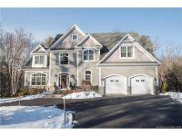 Home for sale: 1 Saint Andrews Dr., Farmington, CT 06032