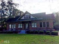 Home for sale: 726 S. Ctr. St., Thomaston, GA 30286